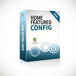 Home Featured Config